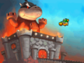 Chateau de Bowser Jr